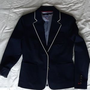 Tommy Hilfiger Womens blazer